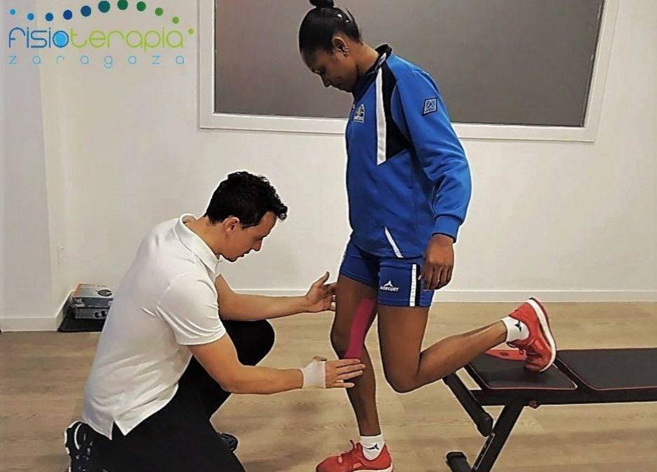 Sala Zaragoza se pone en las manos de Fisioterapia Zaragoza