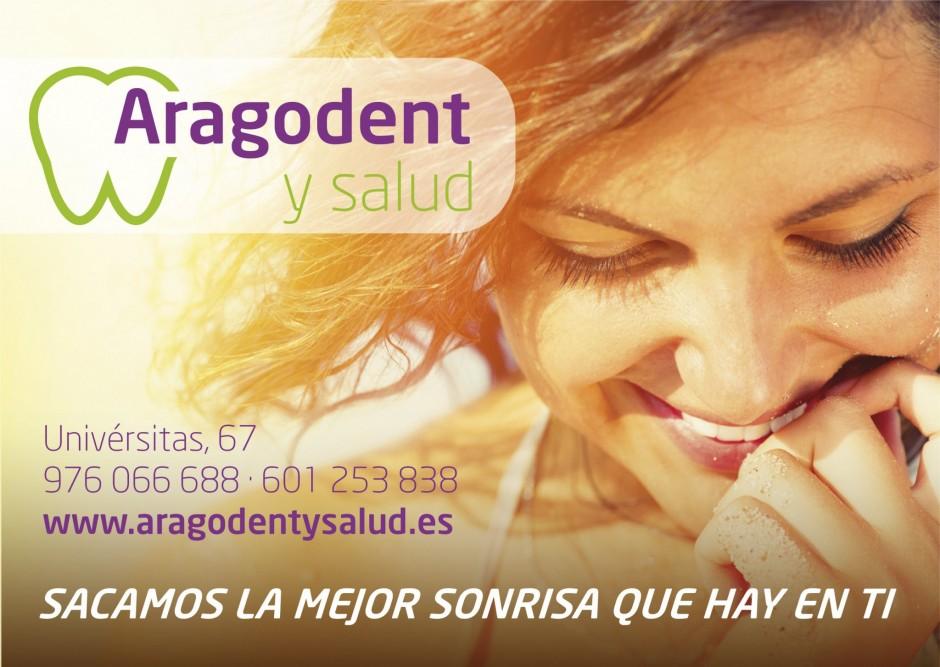 Aragodent y Salud, nuevo patrocinador de Sala Zaragoza