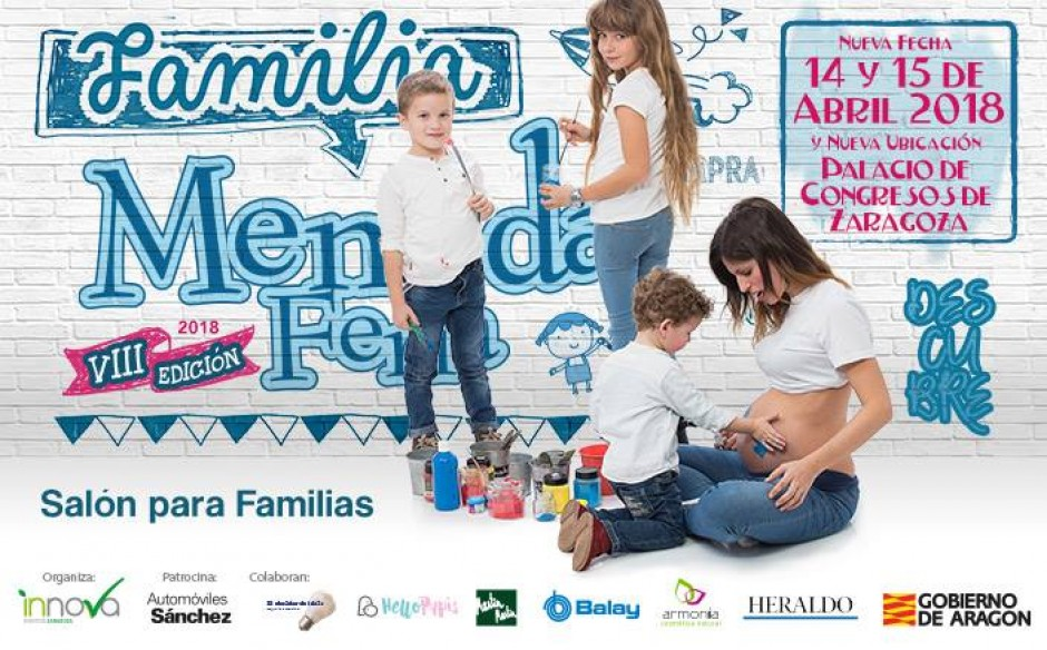 Sala Zaragoza participa en una nueva edición de Menuda Feria