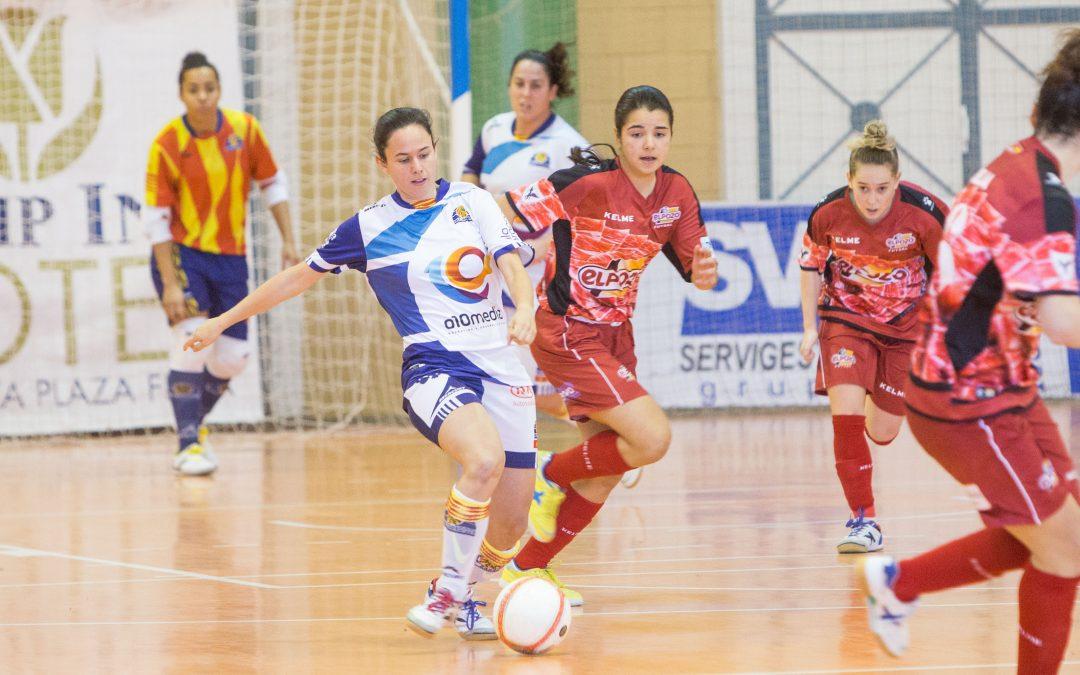 Sala Zaragoza sigue sin encontrar el camino de la victoria