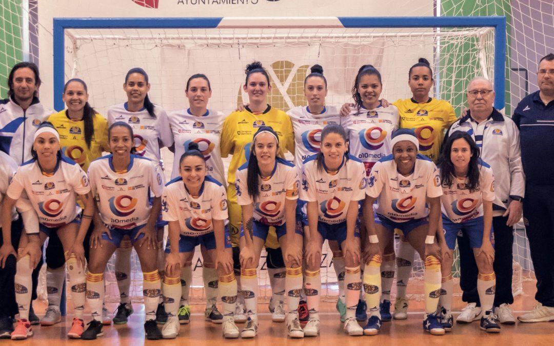 "Sala Zaragoza, premio ""Zaragoza, Mujer y Deporte 2018"""