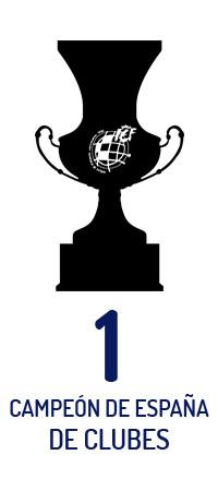 Campeon Clubes de España