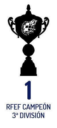 Cempeón Tercera División