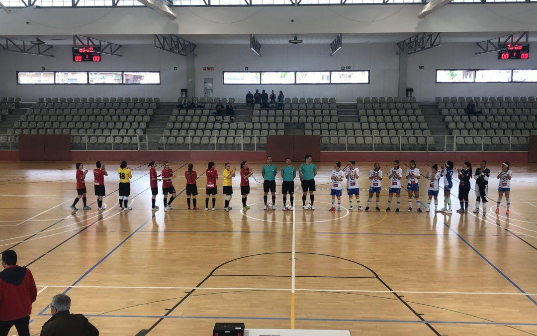 Sala Zaragoza sigue sumando méritos para evitar el descenso