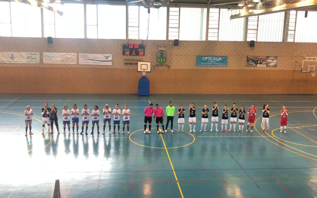 Sala Zaragoza empata en Móstoles y se jugará la salvación en La Granja