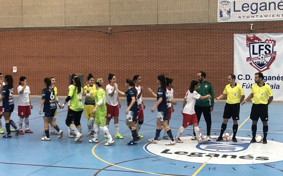 Sala Zaragoza suma otro empate y sigue sin conocer la derrota