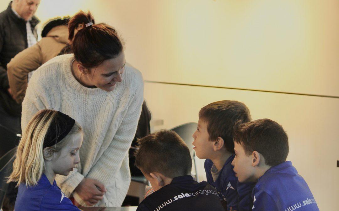 Sala Zaragoza pone el servicio de psicología a disposición de sus socios
