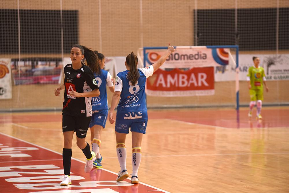 Sala Zaragoza busca reencontrarse con la victoria
