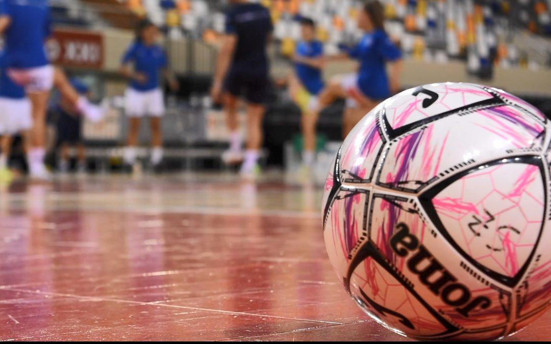 Previa Sala Zaragoza – Rayo Majadahonda: preparadas para comenzar la temporada
