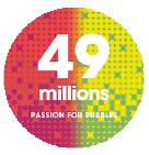 49 MILLIONS